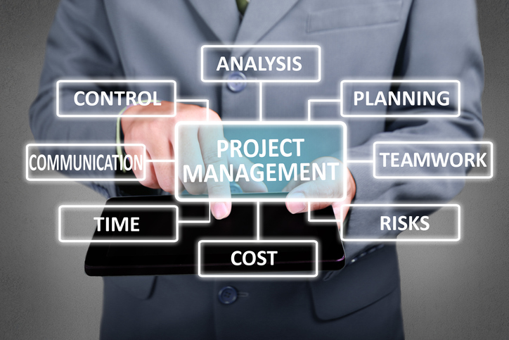 Leadership Essentials Module 8 Project Management