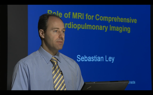 Comprehensive Cardiopulmonary Imaging CME